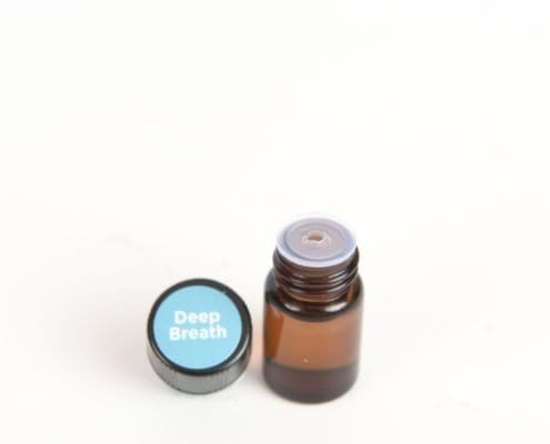 Deep Breath Essential Oil Respiratory Blend Davina
